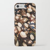 feet iPhone & iPod Cases featuring feet by Rick Onorato