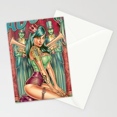 Me Adora - Pitty Stationery Cards