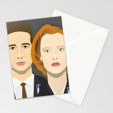 Watching The Detectives #4: Close Up Stationery Cards