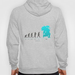 Xenoblade Chronicles X - Theory of Evolution Hoody