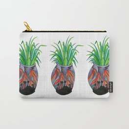 Volcano Vase Carry-All Pouch