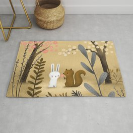 HAPPINESS DAY Rug