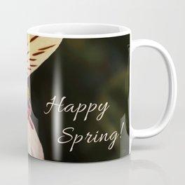 Happy Spring! 2 Coffee Mug