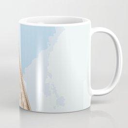 Flat Iron Friday Coffee Mug