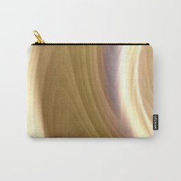 Blonde Highlights Carry-All Pouch