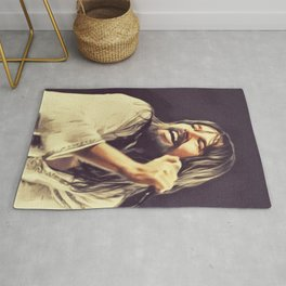 Bob Seger, Music Legend Rug