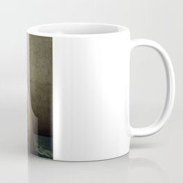 Flooded Hand Coffee Mug