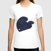 mouse T-shirts featuring mouse by liva cabule