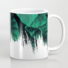 Painting on Jungle Mug