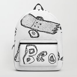broken dreams Backpack