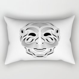 Fsociety Rectangular Pillow
