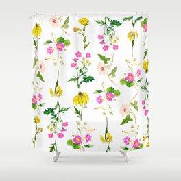 Francesca Shower Curtain