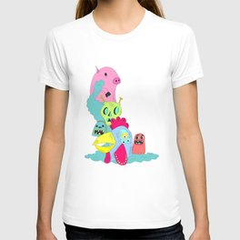 chanchito & cia T-shirt