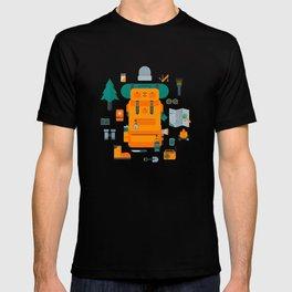 Adventuring T-shirt