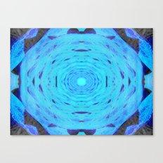 Hydro Nebula Canvas Print