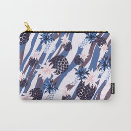 PI Pineapple Carry-All Pouch