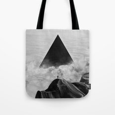 We never had it anyway Tote Bag