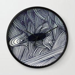 Japanesse Wall Clock