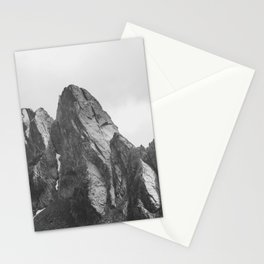 MOUNTAIN PHOTO Stationery Cards