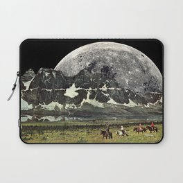 Mountains of Montanya Laptop Sleeve