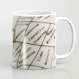 Reasoning Coffee Mug