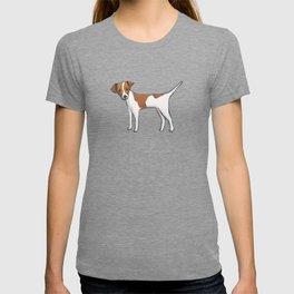 Russ the dog T-shirt