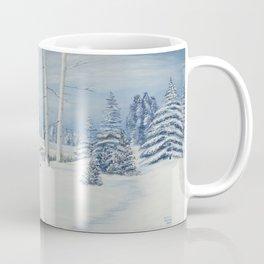 PEC LAKE TRAIL Coffee Mug