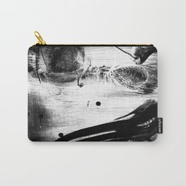 curtsy Carry-All Pouch