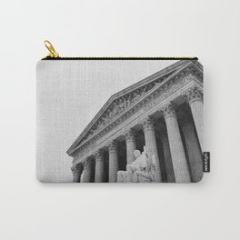 United States Supreme Court Carry-All Pouch