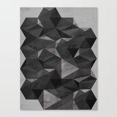 Geo M15 Canvas Print