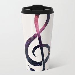 G Snake Metal Travel Mug
