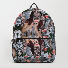 Baroque Chamber Pop Backpack