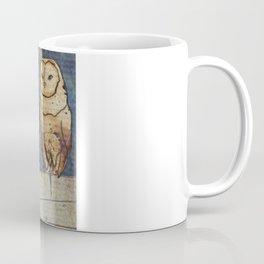 Whoo Goes There? Coffee Mug