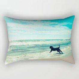 Fetch Rectangular Pillow