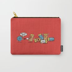 Who's Cute Now!? Carry-All Pouch