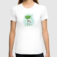 coconut wishes T-shirts featuring Wishes by Giuseppe Lentini