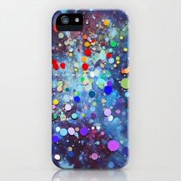 Rainbow Study iPhone Case