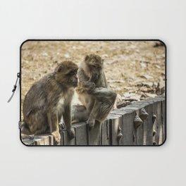 Monkeys Laptop Sleeve