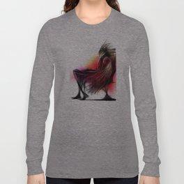 cool sketch 26 Long Sleeve T-shirt