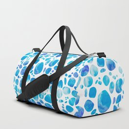 Memories of the sea Duffle Bag