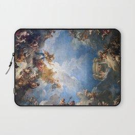 Château de Versailles Hercules Room Ceiling Laptop Sleeve