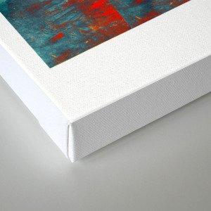 more than the ocean Canvas Print