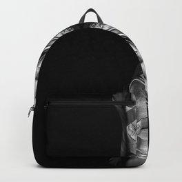 En Pointe Pose Backpack