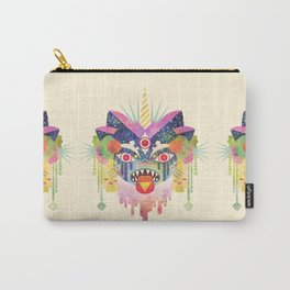 Demon Kitty Carry-All Pouch