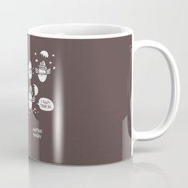 Another Monday Coffee Mug