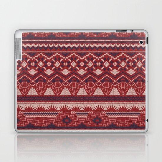 CRYSTAL AZTEC   Laptop & iPad Skin