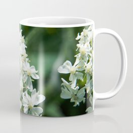 Pushki Blossom Photography Print Coffee Mug
