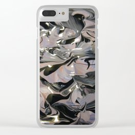 All Sorts of Things Clear iPhone Case