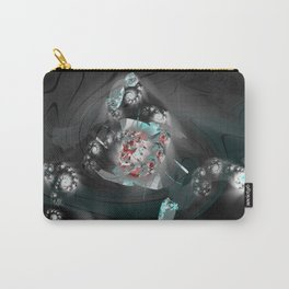 Lost Ways Carry-All Pouch
