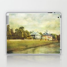 Pillnitz castle Laptop & iPad Skin